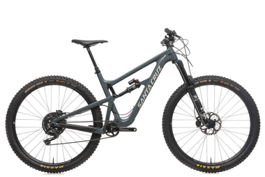 Santa Cruz Hightower LT C