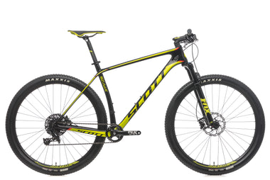 Scott Scale 930 X-Large Bike - 2018