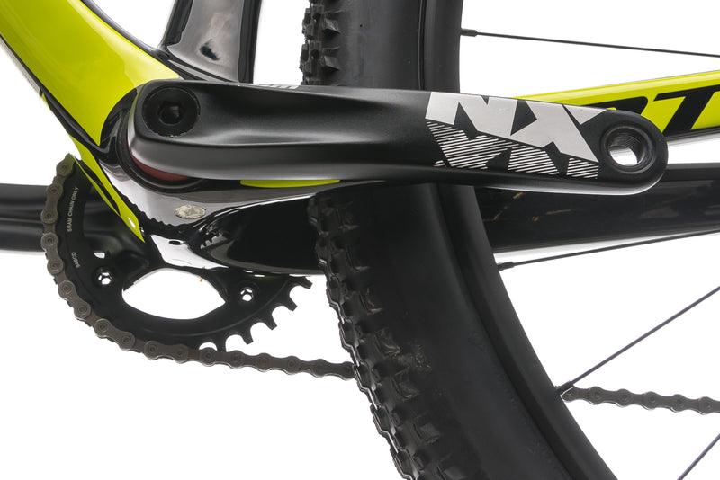 Scott Scale 930 X-Large Bike - 2018 crank