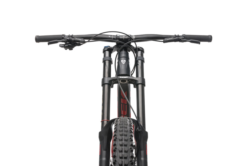 Trek Session 8 DH 27.5 Large Bike - 2016 crank