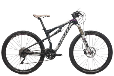 Scott Contessa Spark 700 Small Womens Bike - 2014