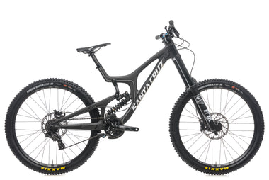 Santa Cruz V10 6 C Medium Bike - 2018