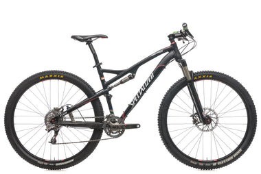 Specialized Epic Marathon 29 Large Bike - 2010