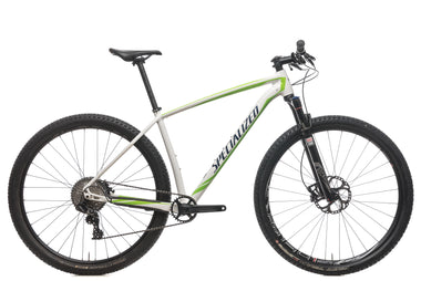 Specialized Stumpjumper Comp 29 Large Bike - 2016
