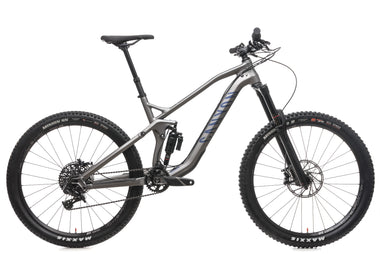 Canyon Strive AL 6.0 Medium Bike - 2018