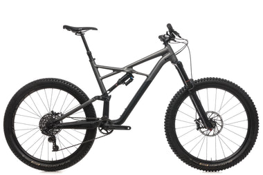 Specialized Enduro FSR Comp 650B X-Large Bike - 2017