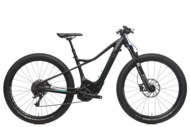 Specialized Womens Levo Hardtail Comp 6Fattie Small Bike - 2017