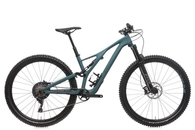 Specialized Stumpjumper ST Comp Carbon 29 Womens Medium Bike - 2019