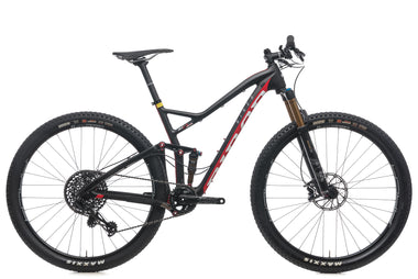 Niner RKT 9 RDO 3-Star Medium Bike - 2018