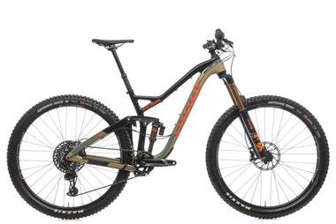 Niner RIP 9 RDO 3 Star Medium Bike - 2018
