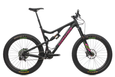 Santa Cruz Bronson Carbon C XX1 X-Large Bike - 2015
