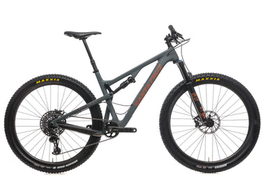 Santa Cruz Tallboy CC X01 Large Bike - 2017