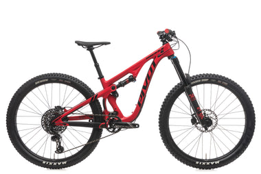 Pivot Mach 5.5 X-Small Bike - 2018