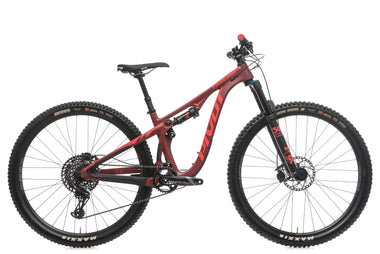 Pivot Trail 429 X-Small Bike - 2018