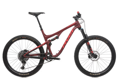 Pivot Trail 429 X-Large Bike - 2019