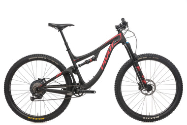 Pivot Switchblade Carbon Large Bike - 2018