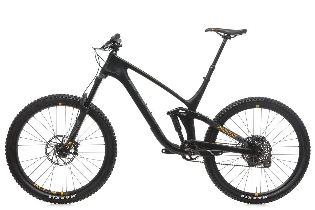 Kona Process 153 CR X-Large Bike - 2018