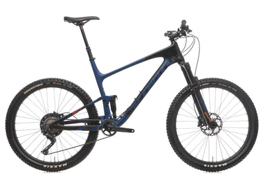 Kona Hei Hei Trail CR 27.5 X-Large Bike - 2018
