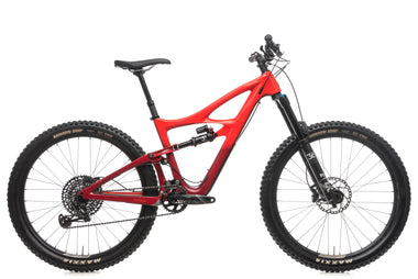 Ibis Mojo HD4 Medium Bike - 2018