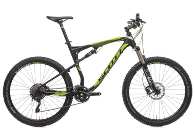 Scott Spark 750 X-Large Bike - 2014