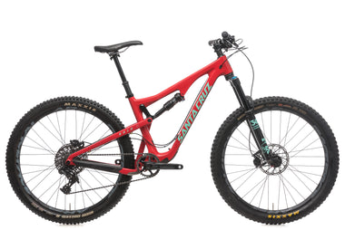 Santa Cruz 5010 C S Small Bike - 2017