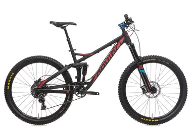 Devinci Troy RS Medium Bike - 2016