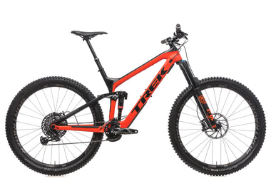 "Trek Slash 9.8 19.5"" Bike - 2018"