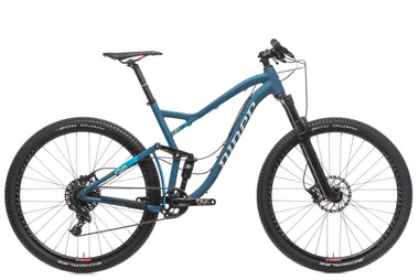 Niner Jet 9 1-Star Large Bike - 2017