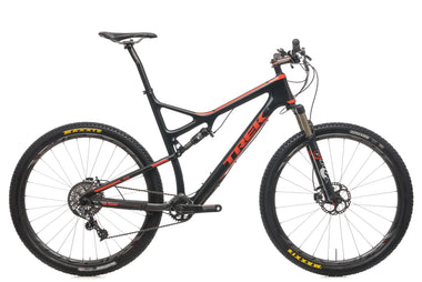 "Trek Superfly FS 9.8 SL 23"" Bike - 2015"
