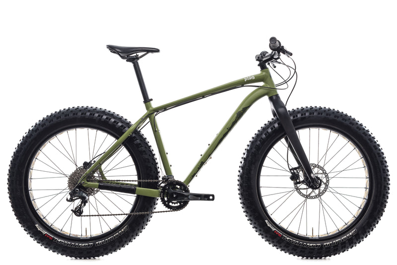 Specialized Fatboy Large Bike - 2015 drive side