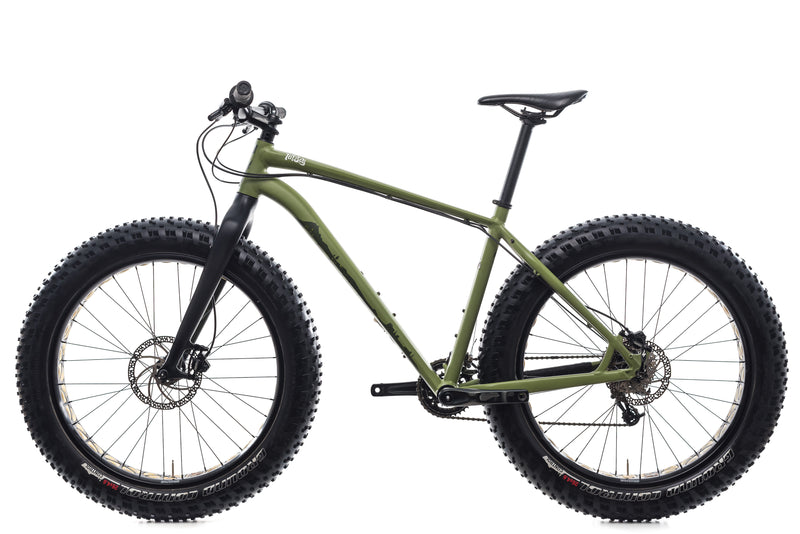 Specialized Fatboy Large Bike - 2015 non-drive side