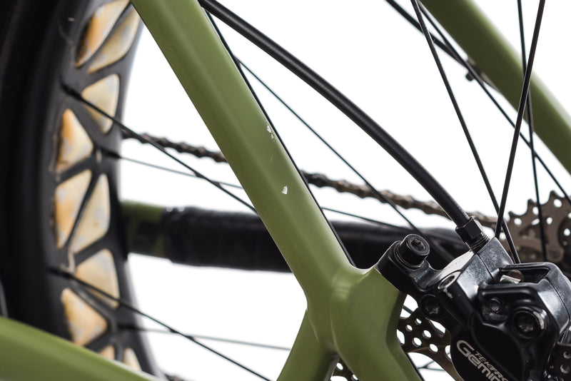 Specialized Fatboy Large Bike - 2015 detail 2