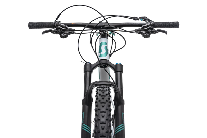 Scott Contessa Spark 700 Womens Mountain Bike - 2017, Large crank