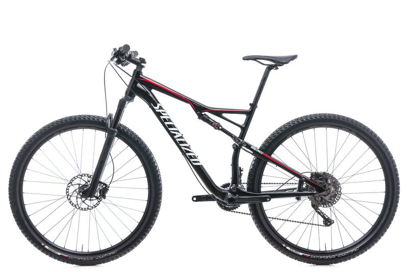 Specialized Epic FSR Comp Large Bike - 2017 non-drive side