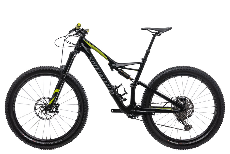 Specialized Camber Comp 29 Large Bike - 2014 non-drive side