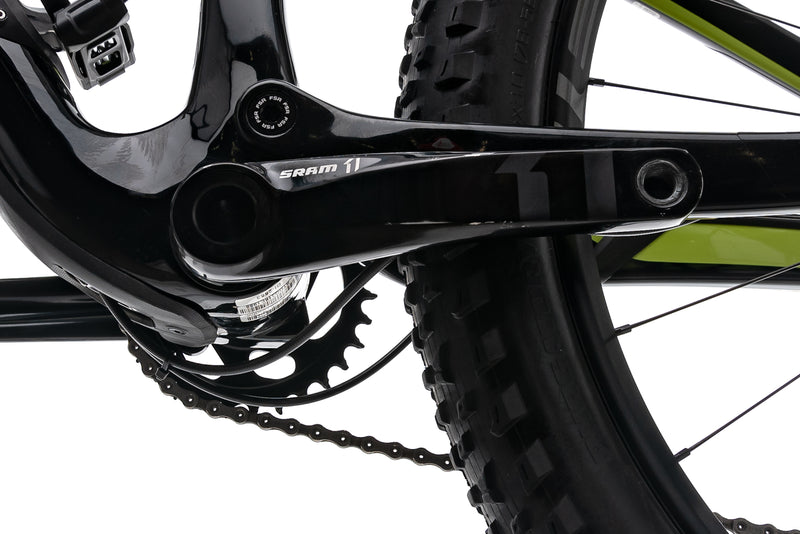 Specialized Camber Comp 29 Large Bike - 2014 detail 1