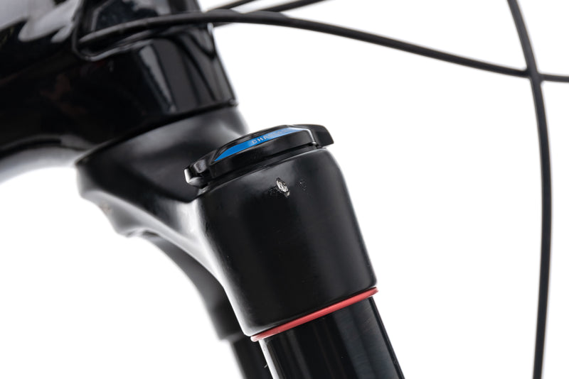 Specialized Camber Comp 29 Large Bike - 2014 detail 2