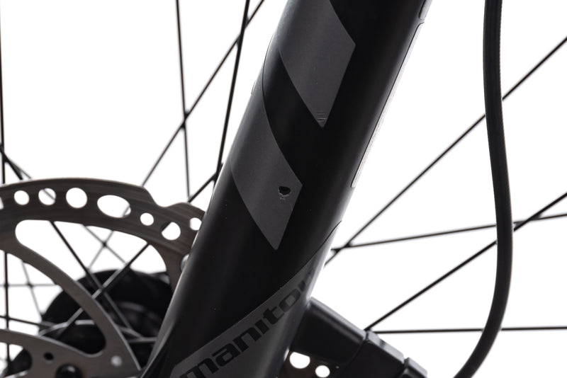 Heller Shagamaw Medium Bike - 2016 detail 2
