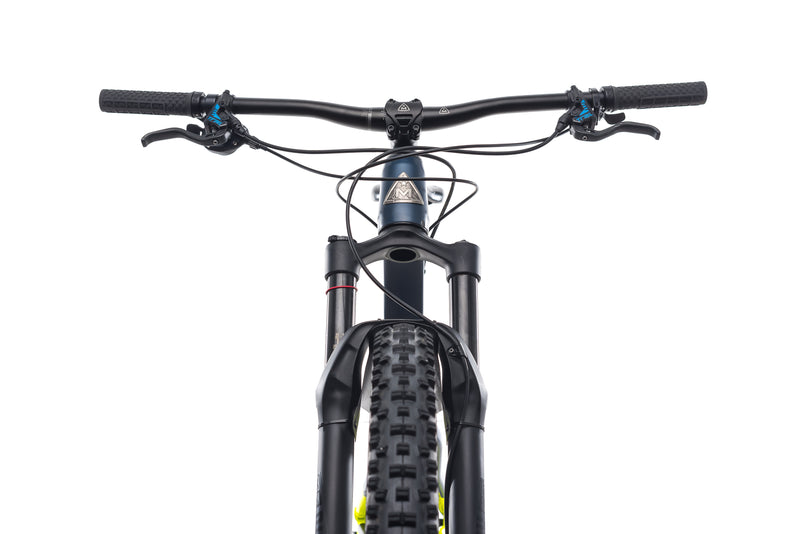 Marin Rift Zone 2 Small Bike - 2019 crank