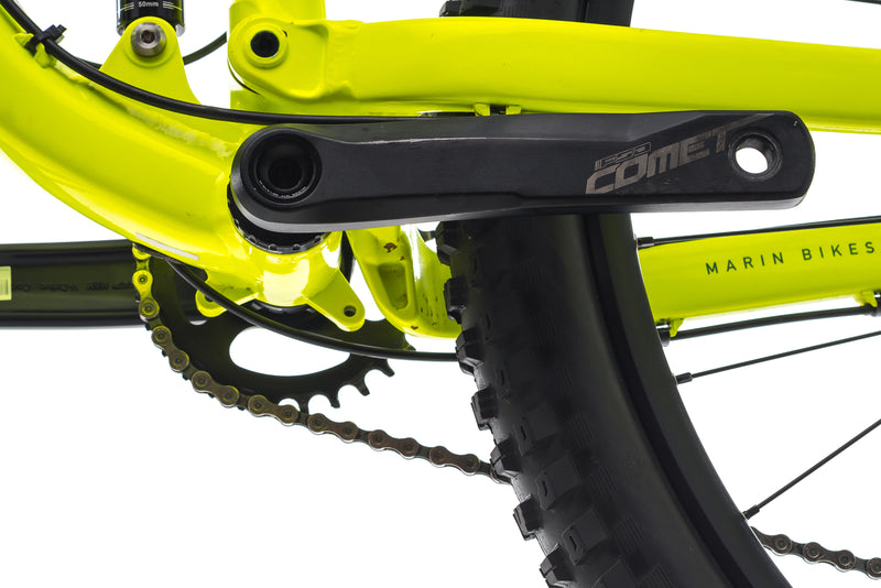 Marin Rift Zone 2 Small Bike - 2019 detail 1