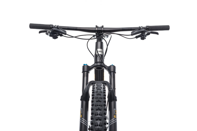Santa Cruz Tallboy CC XX-Large Bike - 2018 crank