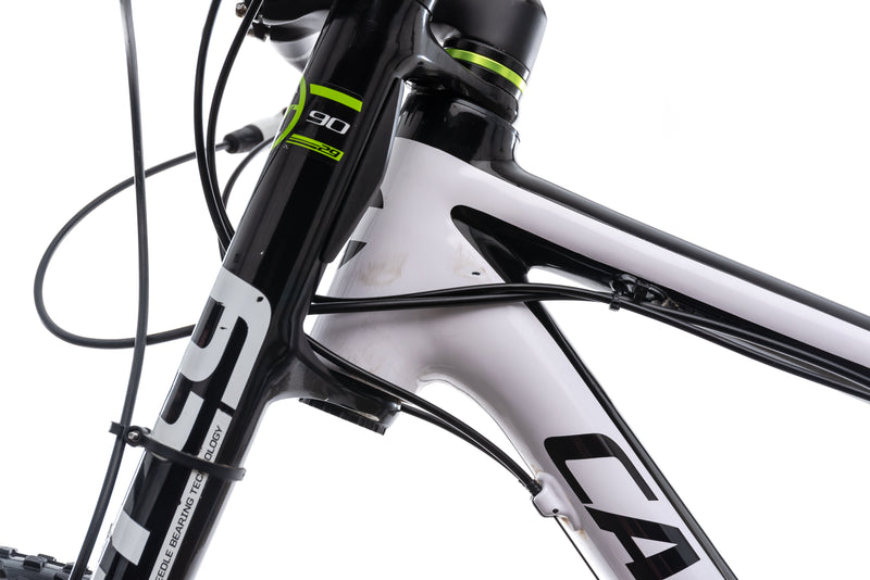 Cannondale F29 Carbon 3 Large Bike - 2013 detail 3