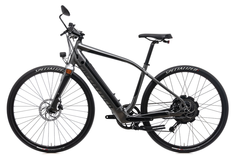 Specialized Turbo Medium Bike - 2015 non-drive side