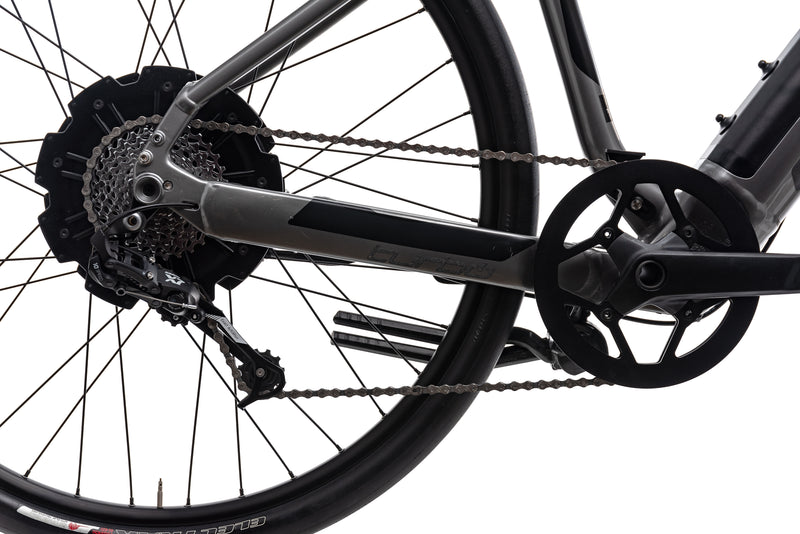 Specialized Turbo Medium Bike - 2015 drivetrain
