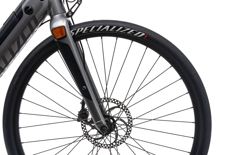 Specialized Turbo Medium Bike - 2015 front wheel