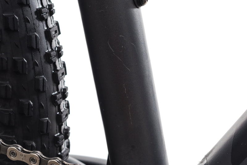 Specialized Fuse Expert 6Fattie Large Bike - 2018 detail 1