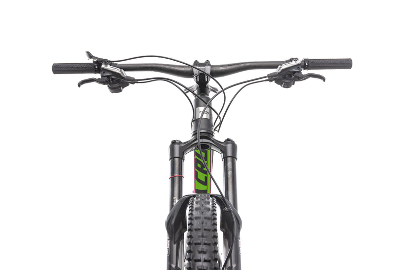 Santa Cruz Bronson C R Large Bike - 2015 crank
