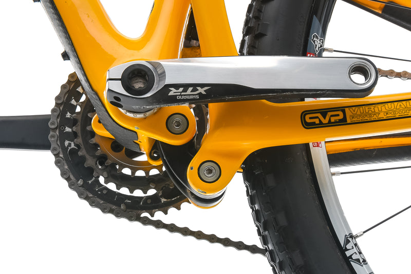 Santa Cruz Tallboy LTc Medium Bike - 2014 detail 1