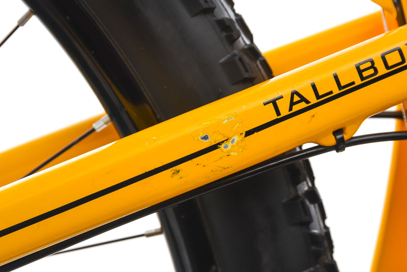Santa Cruz Tallboy LTc Medium Bike - 2014 detail 2