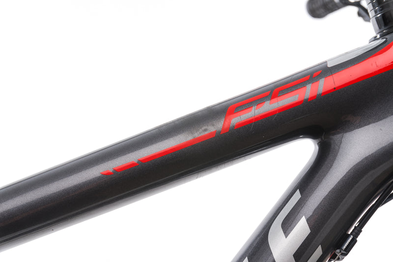 Cannondale F-Si 3 Medium Bike - 2016 detail 1